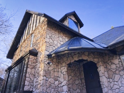 石のお城イメージ