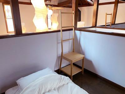 2階ベッド